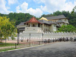 Citta di Kandy